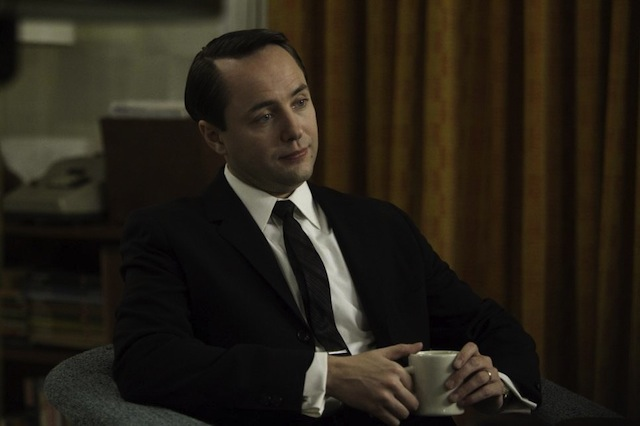 Vincent Kartheiser in Mad Men