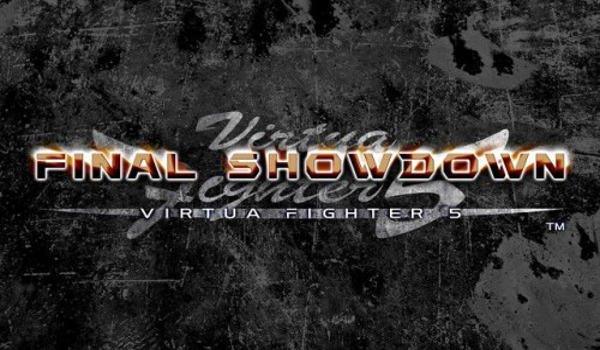 Virtua Fighter 5: Final Showdown Coming Summer 2012