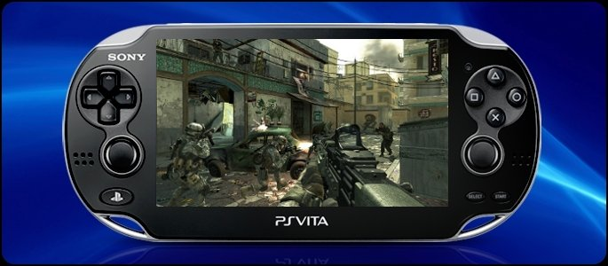 Call Of Duty Supposedly Hitting PS Vita This Fall