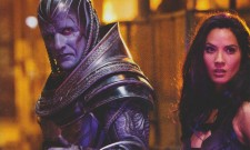New X-Men: Apocalypse Stills Show Off The Titular Villain