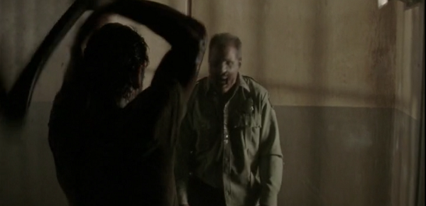 "The Walking Dead Review: ""Say The Word"" (Season 3, Episode 5)"