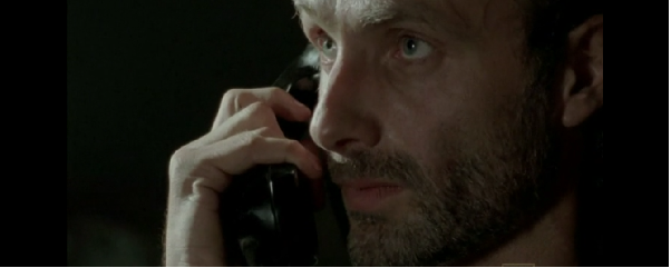 """The Walking Dead Review: """"Hounded"""" (Season 3, Episode 6)"""