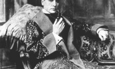 William Gillette's Long-Lost Sherlock Holmes Film Discovered