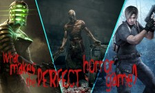 4 Blood-Curdling Factors That Create The Perfect Horror Game