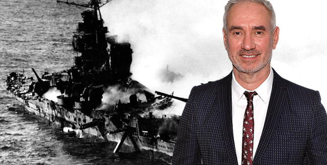 Roland Emmerich Hatches Plans For Battle Of Midway Movie