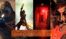 We Got This Covered's 10 Best Gaming Moments Of 2014