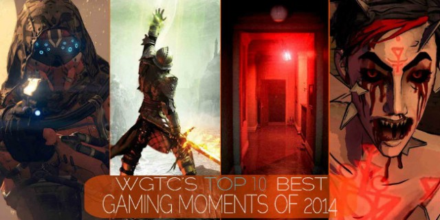WGTC-Best Gaming Moments