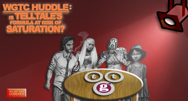WGTC DraftTelltale WGTC Huddle: Is Telltales Formula At Risk Of Saturation?