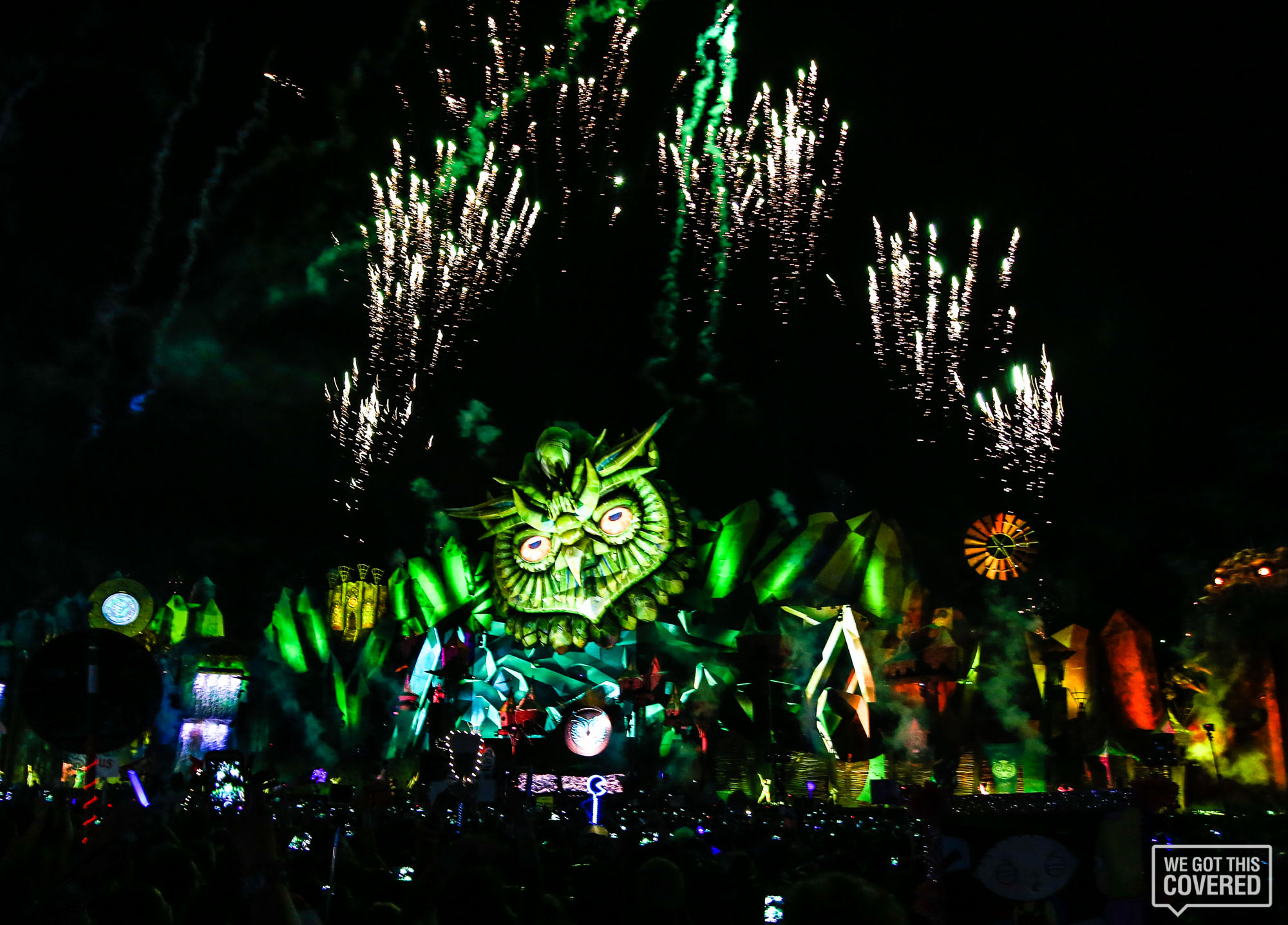 The Full Lineup For EDC Orlando Is Here