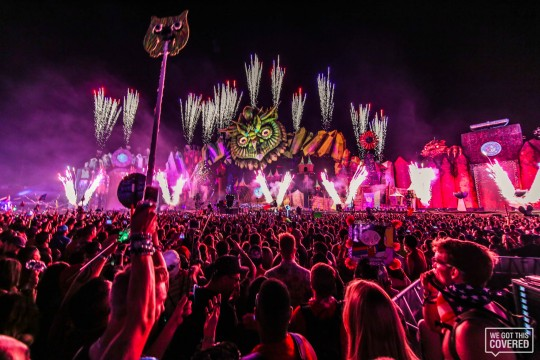 EmazingLights, iHeartRaves And Into The AM To Host Biggest Pop-Up Store Of EDC Weekend