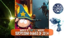 We Got This Covered's 12 Most Surprising Games Of 2014