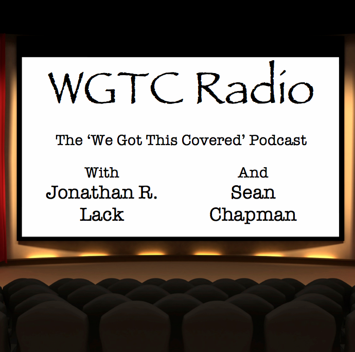 WGTC Radio #6 - Counting Down The Worst Movies Ever