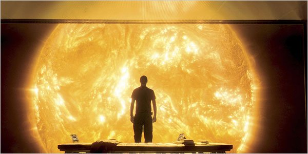 """The Science Fiction """"Hardness"""" Chronicles Part Two: Sunshine"""