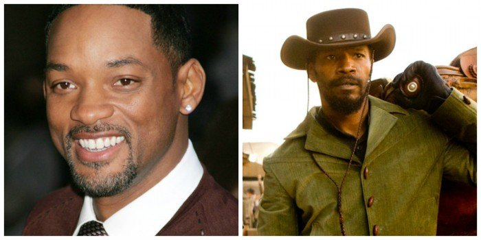 Will Smith Explains Walking Out On Django Unchained