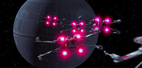 """The Science Fiction """"Hardness"""" Chronicles Part One: Star Wars"""
