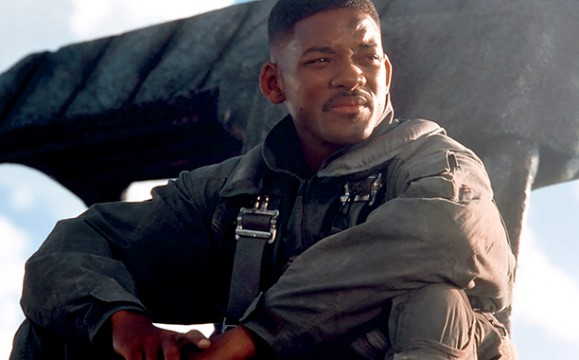Will Smith Snags Lead Role In Sci-Fi Thriller Brilliance