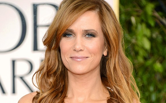 Kristen Wiig Set For Directorial Debut With Comedy At TriStar