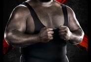 WWE 13 Mark Henry Classic Character Poster 184x126 WWE 13 Adds Predator Technology 2.0 And Confirms Two Superstars For The Roster