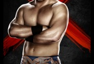 WWE 13 Miz Character Poster 184x126 WWE 13 Adds Predator Technology 2.0 And Confirms Two Superstars For The Roster