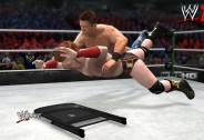 WWE 13 Miz Move 184x126 WWE 13 Adds Predator Technology 2.0 And Confirms Two Superstars For The Roster