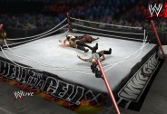 WWE 13 Ring Collapse 184x126 WWE 13 Adds Predator Technology 2.0 And Confirms Two Superstars For The Roster