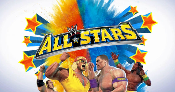 WWE All-Stars Review