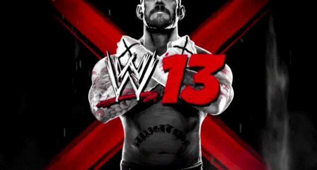 WWE13 Banner WWE 13 Roster Revealed