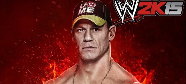 The Game Has Changed In This WWE 2K15 Making Of Video