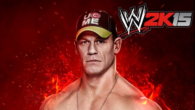 WWE 2K15 Roster Reveal Date Set For SummerSlam Weekend