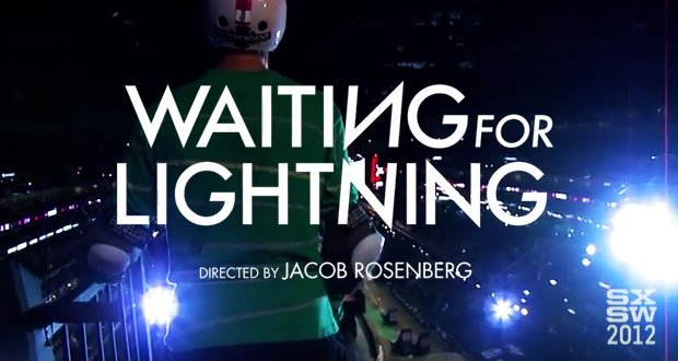 CONTEST: Win Waiting For Lightning