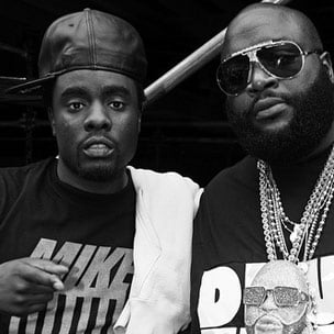 Wale Signs To Rick Ross' Maybach Music Group
