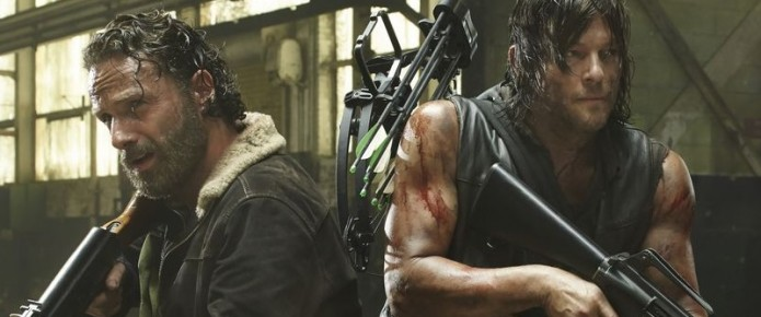 7 Things We Want To See On The Walking Dead Season 6
