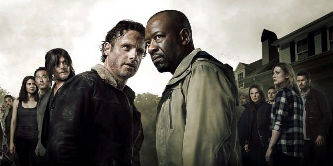 The Walking Dead Has Enough Story Potential To Outlive Us All, According To AMC