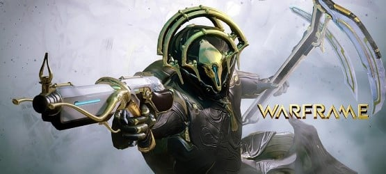New Warframe Update Now Available