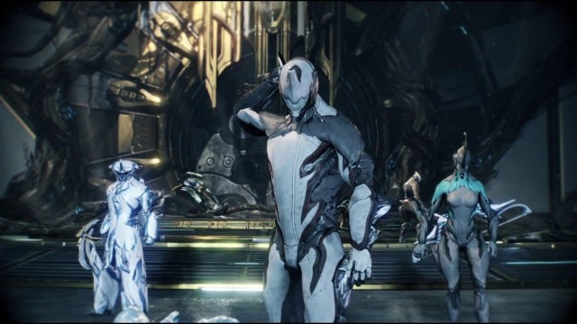 Warframe - A Beginner's Guide To The PlayStation 4's Best Free-To-Play Title