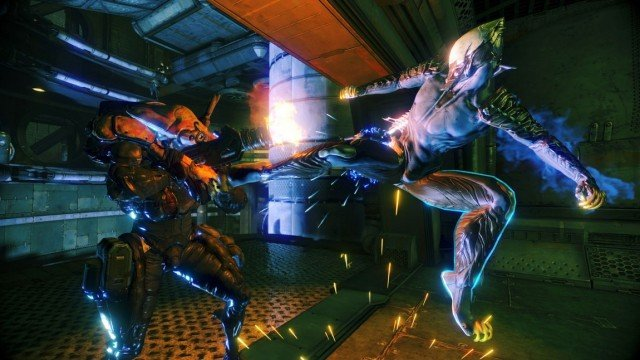 Warframe04 640x360 Warframe   A Beginners Guide To The PlayStation 4s Best Free To Play Title