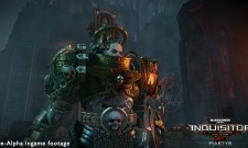 First Trailer For Action RPG Warhammer 40,000: Inquisitor – Martyr Blasts Online