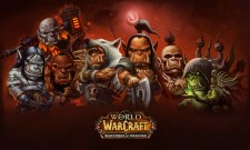 Warlords Of Draenor Now Comes Free With World Of Warcraft's Base Game