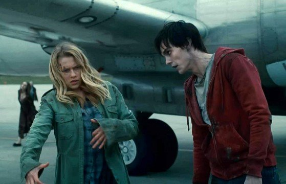 Warm Bodies 559x360 WGTC Weekly Throwdown: What Is The Most Messed Up Relationship On Film?
