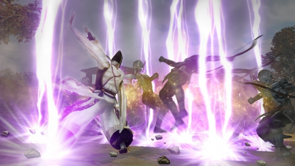 Warriors Orochi 3 Hyper Review