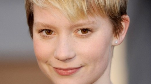 Mia Wasikowska Could Lead Oldboy