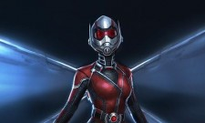 More Alternate Wasp Designs Revealed In New Ant-Man Concept Art
