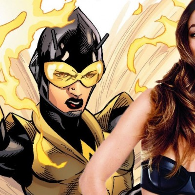 '10 Actresses Who Could Play The Original Wasp In Ant-Man And The Wasp' from the web at 'http://cdn.wegotthiscovered.com/wp-content/uploads/Wasp3-400x400.jpg'