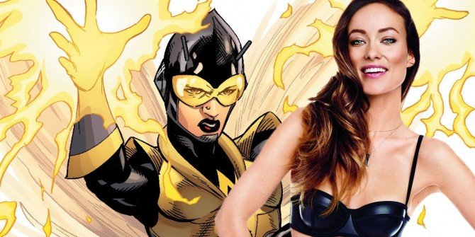 10 Actresses Who Could Play The Original Wasp In Ant-Man And The Wasp
