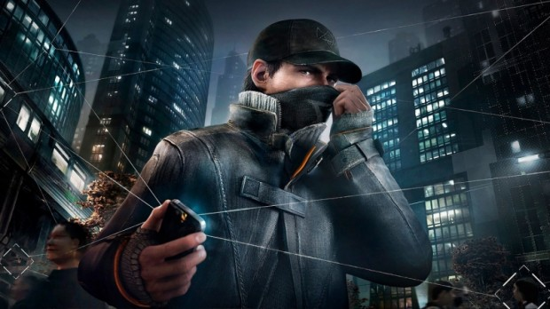 Watch Dogs Game Wallpaper 1280x720 620x348 Watch Dogs Gallery