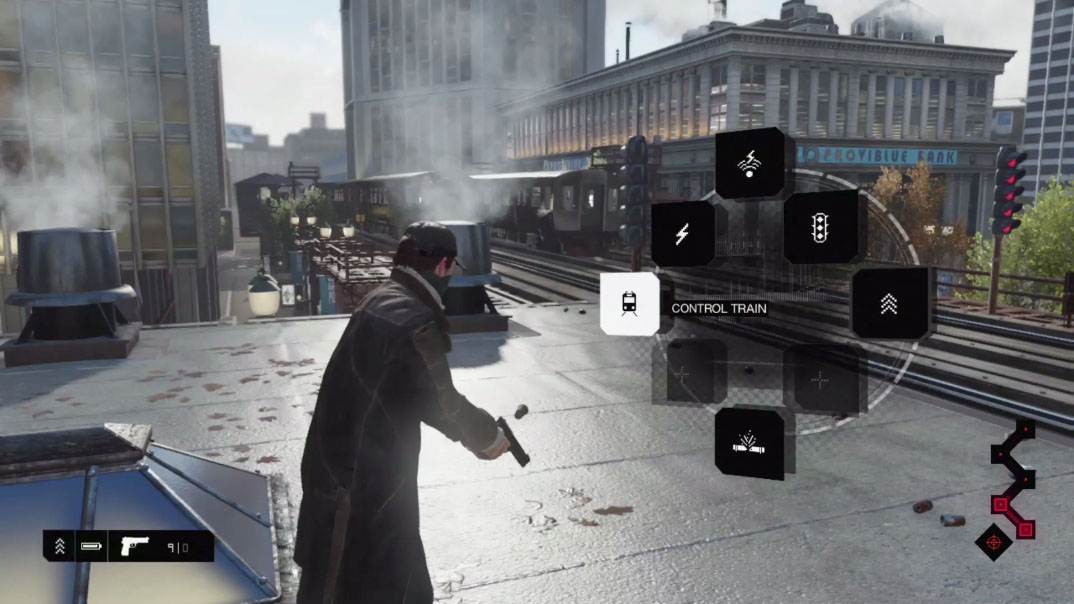 Watch Dogs PAX East ctOS 004 Watch Dogs Gallery