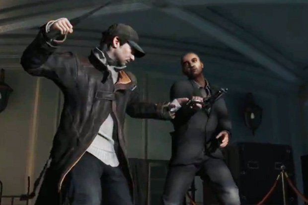 Watch dogs game demo video Watch Dogs Gallery