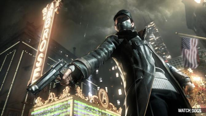 Next-Gen Versions Of Watch Dogs Will Run At 30 FPS, Ubisoft Compares Map To GTA V