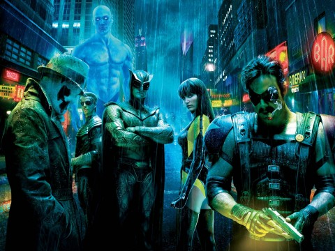 Watchmen Director Zack Snyder Fires Back, Blasting Joel Silver And Terry Gilliam's Proposed Ending