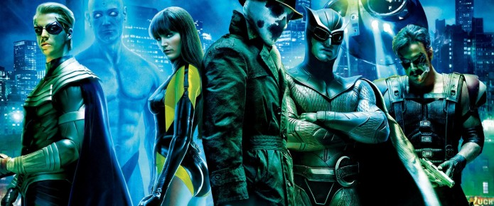 HBO's Watchmen Adaptation Likely To Include Original Material
